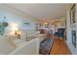 "Photo 7: 502 5775 HAMPTON Place in Vancouver: University VW Condo for sale in ""THE CHATHAM"" (Vancouver West)  : MLS®# V1054501"
