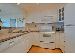 "Photo 9: 502 5775 HAMPTON Place in Vancouver: University VW Condo for sale in ""THE CHATHAM"" (Vancouver West)  : MLS®# V1054501"