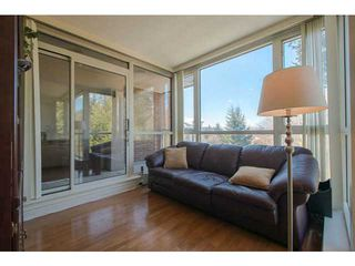 "Photo 5: 502 5775 HAMPTON Place in Vancouver: University VW Condo for sale in ""THE CHATHAM"" (Vancouver West)  : MLS®# V1054501"