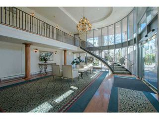 "Photo 2: 502 5775 HAMPTON Place in Vancouver: University VW Condo for sale in ""THE CHATHAM"" (Vancouver West)  : MLS®# V1054501"