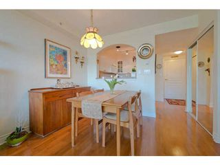 "Photo 8: 502 5775 HAMPTON Place in Vancouver: University VW Condo for sale in ""THE CHATHAM"" (Vancouver West)  : MLS®# V1054501"