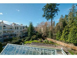 "Photo 14: 502 5775 HAMPTON Place in Vancouver: University VW Condo for sale in ""THE CHATHAM"" (Vancouver West)  : MLS®# V1054501"