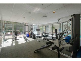"Photo 19: 502 5775 HAMPTON Place in Vancouver: University VW Condo for sale in ""THE CHATHAM"" (Vancouver West)  : MLS®# V1054501"