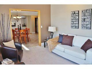 Photo 12:  in WINNIPEG: Windsor Park / Southdale / Island Lakes Residential for sale (South East Winnipeg)  : MLS®# 1406293