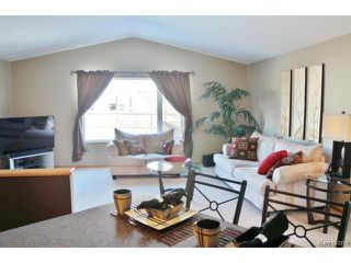 Photo 6:  in WINNIPEG: Windsor Park / Southdale / Island Lakes Residential for sale (South East Winnipeg)  : MLS®# 1406293