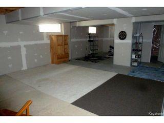 Photo 20:  in WINNIPEG: Windsor Park / Southdale / Island Lakes Residential for sale (South East Winnipeg)  : MLS®# 1406293