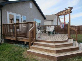 Photo 2:  in WINNIPEG: Windsor Park / Southdale / Island Lakes Residential for sale (South East Winnipeg)  : MLS®# 1406293