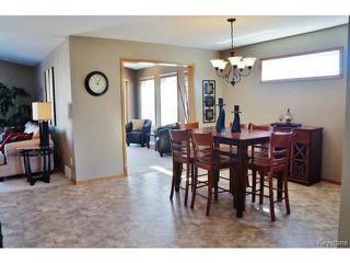Photo 7:  in WINNIPEG: Windsor Park / Southdale / Island Lakes Residential for sale (South East Winnipeg)  : MLS®# 1406293