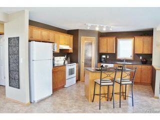 Photo 4:  in WINNIPEG: Windsor Park / Southdale / Island Lakes Residential for sale (South East Winnipeg)  : MLS®# 1406293