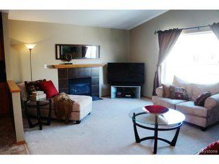 Photo 8:  in WINNIPEG: Windsor Park / Southdale / Island Lakes Residential for sale (South East Winnipeg)  : MLS®# 1406293