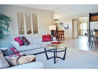 Photo 9:  in WINNIPEG: Windsor Park / Southdale / Island Lakes Residential for sale (South East Winnipeg)  : MLS®# 1406293