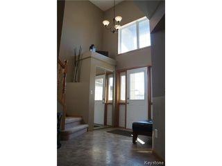 Photo 3:  in WINNIPEG: Windsor Park / Southdale / Island Lakes Residential for sale (South East Winnipeg)  : MLS®# 1406293