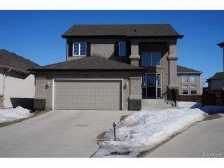 Photo 1:  in WINNIPEG: Windsor Park / Southdale / Island Lakes Residential for sale (South East Winnipeg)  : MLS®# 1406293