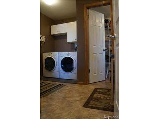 Photo 13:  in WINNIPEG: Windsor Park / Southdale / Island Lakes Residential for sale (South East Winnipeg)  : MLS®# 1406293