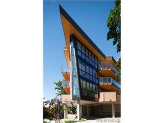 Photo 10: 202 2850 Aldwynd Rd in VICTORIA: La Fairway Condo for sale (Langford)  : MLS®# 669812