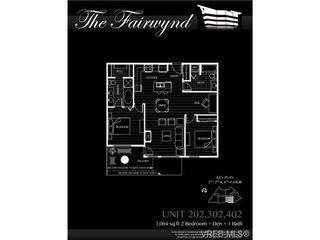 Photo 15: 202 2850 Aldwynd Rd in VICTORIA: La Fairway Condo for sale (Langford)  : MLS®# 669812