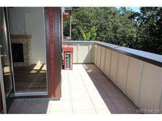 Photo 8: 202 2850 Aldwynd Rd in VICTORIA: La Fairway Condo for sale (Langford)  : MLS®# 669812