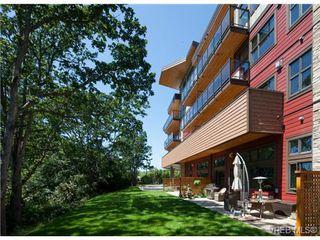 Photo 13: 202 2850 Aldwynd Rd in VICTORIA: La Fairway Condo for sale (Langford)  : MLS®# 669812