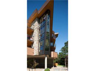 Photo 11: 202 2850 Aldwynd Rd in VICTORIA: La Fairway Condo for sale (Langford)  : MLS®# 669812