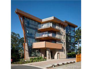 Photo 4: 202 2850 Aldwynd Rd in VICTORIA: La Fairway Condo for sale (Langford)  : MLS®# 669812