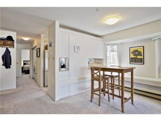 Photo 4: 202 2287 W 3RD Avenue in Vancouver: Kitsilano Condo for sale (Vancouver West)  : MLS®# V1069767