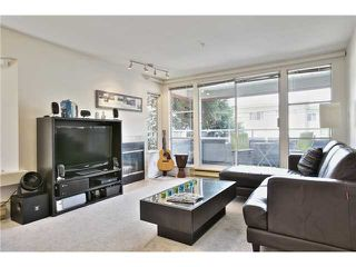 Photo 1: 202 2287 W 3RD Avenue in Vancouver: Kitsilano Condo for sale (Vancouver West)  : MLS®# V1069767