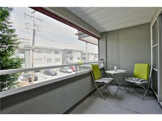 Photo 16: 202 2287 W 3RD Avenue in Vancouver: Kitsilano Condo for sale (Vancouver West)  : MLS®# V1069767