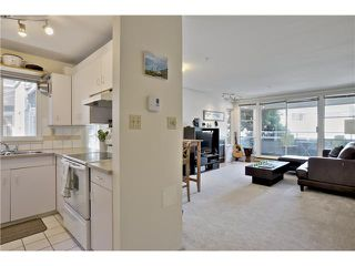 Photo 6: 202 2287 W 3RD Avenue in Vancouver: Kitsilano Condo for sale (Vancouver West)  : MLS®# V1069767