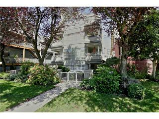Photo 18: 202 2287 W 3RD Avenue in Vancouver: Kitsilano Condo for sale (Vancouver West)  : MLS®# V1069767