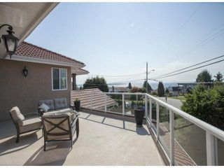 Photo 12: 14407 BLACKBURN Crescent: White Rock House for sale (South Surrey White Rock)  : MLS®# F1423373