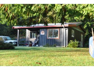Photo 6: 5757 GOWLAND Road in Sechelt: Sechelt District House for sale (Sunshine Coast)  : MLS®# V1089014