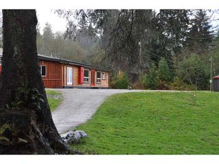 Photo 4: 5757 GOWLAND Road in Sechelt: Sechelt District House for sale (Sunshine Coast)  : MLS®# V1089014
