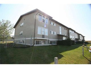 Photo 1: 101 BIG HILL Way SE: Airdrie Condo for sale : MLS®# C3641760