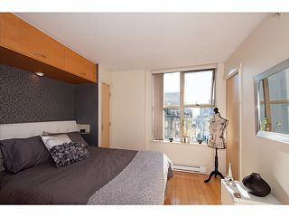 "Photo 10: 2202 969 RICHARDS Street in Vancouver: Downtown VW Condo for sale in ""Mondrian II"" (Vancouver West)  : MLS®# V1093409"