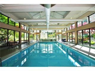 "Photo 6: 2002 1196 PIPELINE Road in Coquitlam: North Coquitlam Condo for sale in ""THE HUDSON"" : MLS®# V1095186"