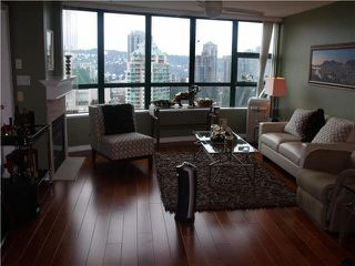 "Photo 7: 2002 1196 PIPELINE Road in Coquitlam: North Coquitlam Condo for sale in ""THE HUDSON"" : MLS®# V1095186"