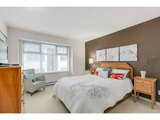 "Photo 11: 3732 WELWYN Street in Vancouver: Victoria VE Townhouse for sale in ""Stories"" (Vancouver East)  : MLS®# V1095770"
