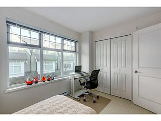 "Photo 14: 3732 WELWYN Street in Vancouver: Victoria VE Townhouse for sale in ""Stories"" (Vancouver East)  : MLS®# V1095770"