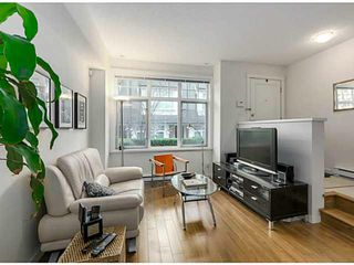 "Photo 3: 3732 WELWYN Street in Vancouver: Victoria VE Townhouse for sale in ""Stories"" (Vancouver East)  : MLS®# V1095770"