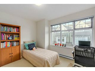 "Photo 15: 3732 WELWYN Street in Vancouver: Victoria VE Townhouse for sale in ""Stories"" (Vancouver East)  : MLS®# V1095770"