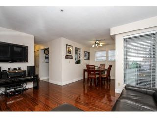 Photo 8: 203 3308 VANNESS Avenue in Vancouver: Collingwood VE Condo for sale (Vancouver East)  : MLS®# V1103547