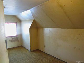 Photo 15: 731 McCalman Avenue in WINNIPEG: East Kildonan Residential for sale (North East Winnipeg)  : MLS®# 1503151