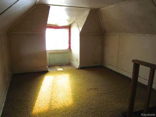 Photo 13: 731 McCalman Avenue in WINNIPEG: East Kildonan Residential for sale (North East Winnipeg)  : MLS®# 1503151