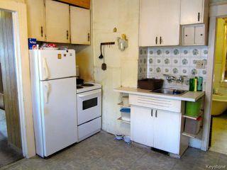 Photo 16: 731 McCalman Avenue in WINNIPEG: East Kildonan Residential for sale (North East Winnipeg)  : MLS®# 1503151