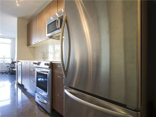 """Photo 8: 510 221 UNION Street in Vancouver: Mount Pleasant VE Condo for sale in """"V6A"""" (Vancouver East)  : MLS®# V1106663"""