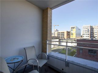 """Photo 15: 510 221 UNION Street in Vancouver: Mount Pleasant VE Condo for sale in """"V6A"""" (Vancouver East)  : MLS®# V1106663"""