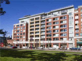 """Photo 17: 510 221 UNION Street in Vancouver: Mount Pleasant VE Condo for sale in """"V6A"""" (Vancouver East)  : MLS®# V1106663"""