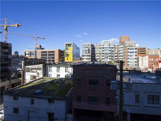 """Photo 16: 510 221 UNION Street in Vancouver: Mount Pleasant VE Condo for sale in """"V6A"""" (Vancouver East)  : MLS®# V1106663"""