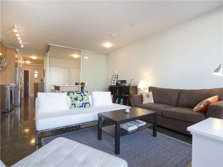 """Photo 2: 510 221 UNION Street in Vancouver: Mount Pleasant VE Condo for sale in """"V6A"""" (Vancouver East)  : MLS®# V1106663"""