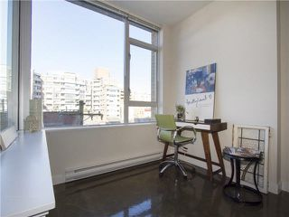 """Photo 4: 510 221 UNION Street in Vancouver: Mount Pleasant VE Condo for sale in """"V6A"""" (Vancouver East)  : MLS®# V1106663"""
